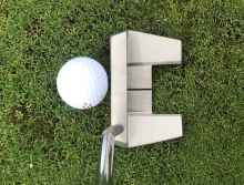 Cleveland Golf Huntington Beach Soft 11 Putter Review