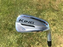 Cobra King Forged Tec Irons Review