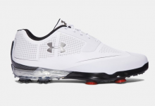 Under Armour Tour Tips golf shoe review