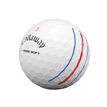 Callaway Chrome Soft Triple Track Golf Balls 2020 Review