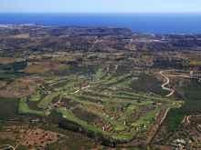 Espiche: A new golf venue on the Algarve