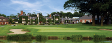 Winter stay and play deals at The Belfry