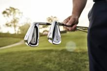 Srixon launch Z785, Z585, U85 irons for 2018