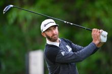 Dustin Johnson starts favourite at Tournament of Champions; Rory McIlroy declines invite