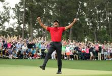 Memorial first-round tee times: Woods plays with McIlroy and Koepka