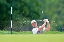 """Justin Rose reveals his patience has been """"tested"""" but he feels positive"""