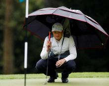 FAVOURITE FIVE: The best gear to help you play golf in the rain
