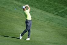 "Rory McIlroy on Tiger Woods car crash: ""We should be grateful he's alive"""