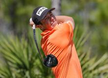 "Viktor Hovland says his game is now ""VERY DIFFERENT"" as he thrives on PGA Tour"