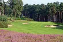 London golf courses: Ten inside the M25