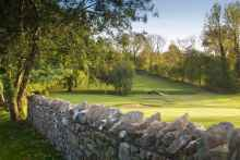 Top ten golf courses in Bristol