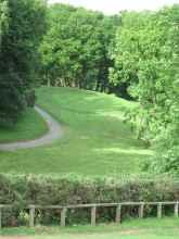 Flackwell Heath Golf Club review