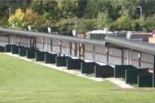Ten golf driving ranges in Nottinghamshire