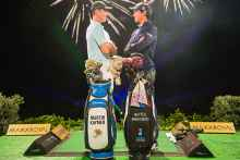Maxx Royal hosts explosive start to Turkish Airlines Open - 6
