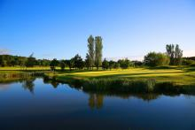QHotels strikes the iron while it's hot with UK golf boom set to stay