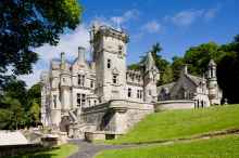 Kinnettles Castle launches one and three day packages at Carnoustie