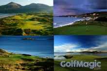 Northern Ireland: golf guide