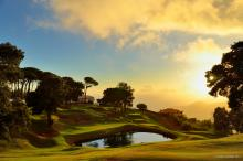 Safe and secure message has European golfers packing bags for Madeira