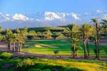 Assoufid, Morocco: course review