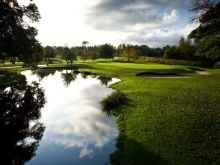 Best English golf resort breaks 2016