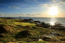 Shoot for the golfing stars at Turnberry this summer