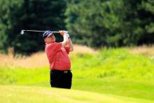 Former European Tour winner enjoys new lease of life with Golfer's CBD