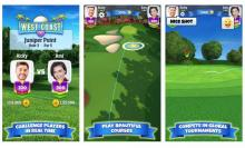 Five fun golf games to play during the national lockdown