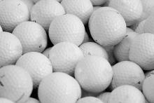 Golf ball thief arrested for stealing over $10,000 worth of golf balls