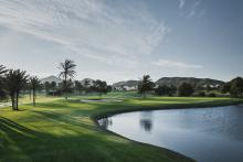 La Manga Club crowned Europe's Leading Sports Resort for a third time