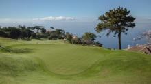 Make the most of it with Madeira Golf Week in November