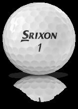 Srixon Q-STAR TOUR golf ball - FIRST LOOK