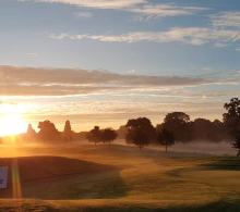 Luton Hoo Hotel, Golf and Spa Review