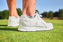 FootJoy celebrate continued success with launch of limited edition Pro|SL Gold