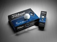 Titleist introduces new Tour Speed golf ball