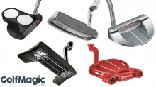 Best Putters 2018: five of the best new mallets and blades this year