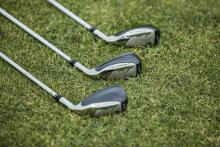 New Wilson range gives high handicappers a major boost