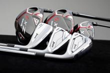 FIRST LOOK: Srixon ZX Series of woods and irons