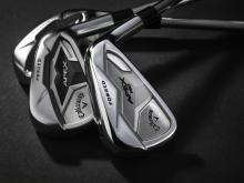 Callaway launches Apex 19 irons
