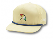 Best G/FORE Golf Caps 2021: the perfect toppers for any outfit