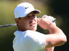 Brooks Koepka races into the lead at WGC-Workday Championship
