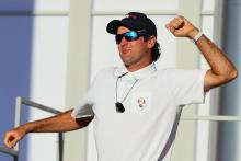 Bubba Watson: I'd rather be vice-captain than player at Presidents Cup