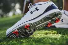 Under Armour launches the HOVR Drive GTX