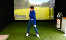 Improve your golf swing with this SIMPLE and EFFECTIVE drill