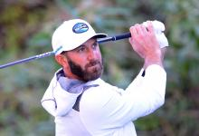 Dustin Johnson on why he loves to use a 7-WOOD on the PGA Tour!