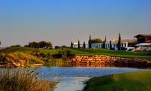 Dom Pedro Golf - Victoria Course Review