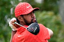 Tony Finau is being sued for $16 million by a former business associate