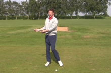 The EASIEST swing in golf for senior players