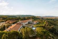 Toscana Resort Castelfalfi launches luxury golf country clubhouse