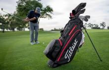 Titleist Introduces New Players and Hybrid Stand Bags