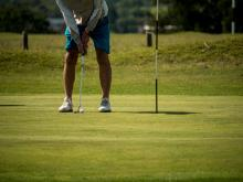 Golf PERMITTED in 2-BALLS despite new UK Tier 4 Covid restrictions